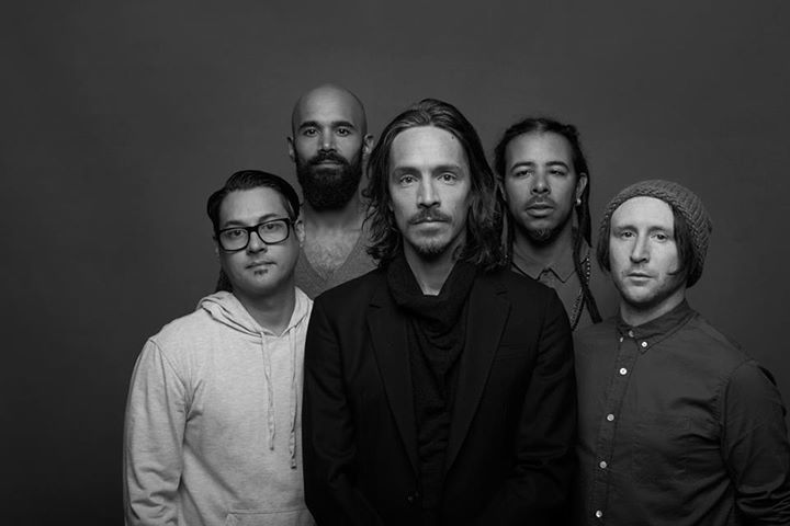 Incubus @ Harrah's Rincon Casino - Valley Center, CA