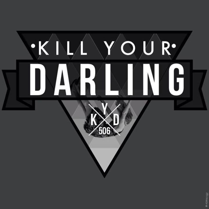 Kill Your Darling Tour Dates