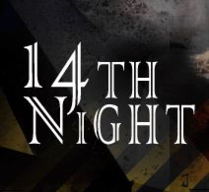 14th Night Tour Dates