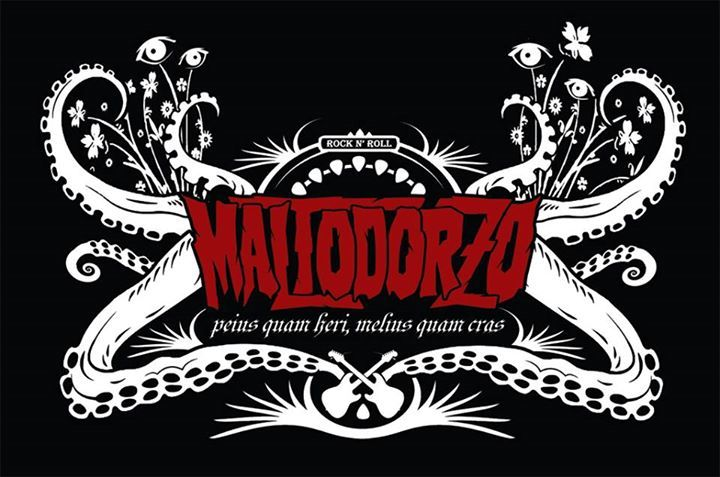 Maltodorzo RNR Tour Dates