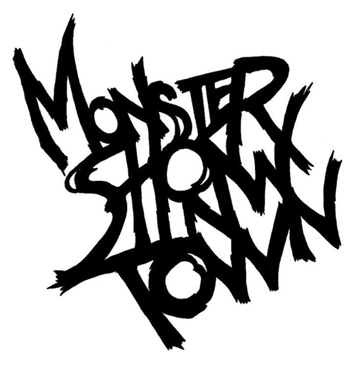 Monster Show In Town Tour Dates