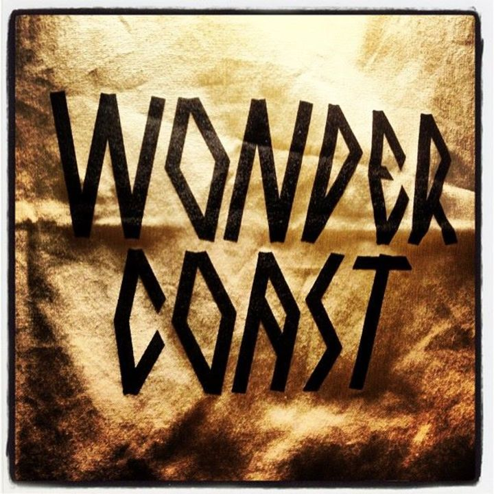 Wonder Coast Tour Dates
