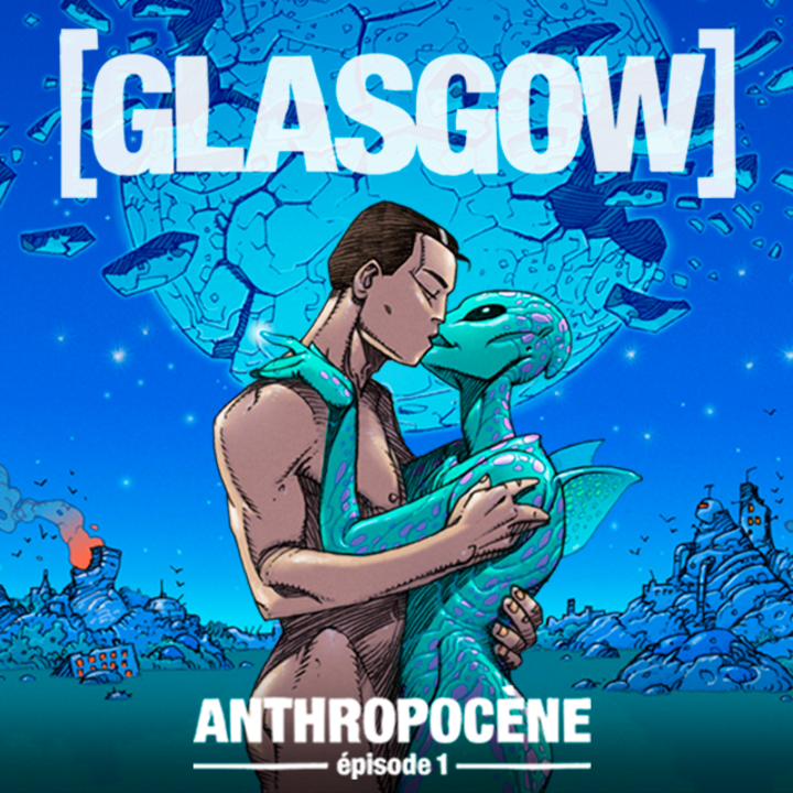 Glasgow Tour Dates