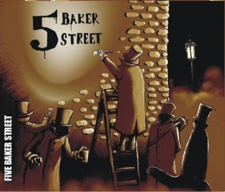 5 Baker Street Tour Dates