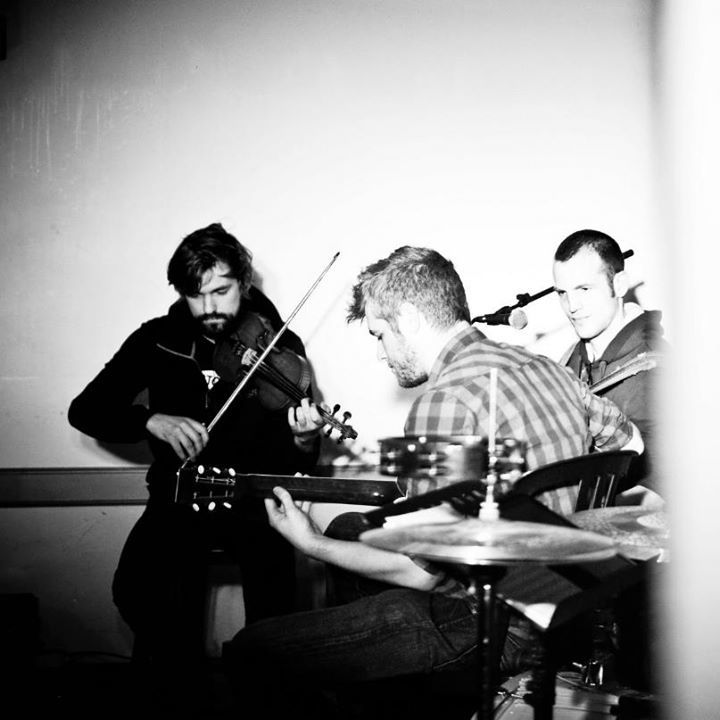 Ratigan Trio Tour Dates