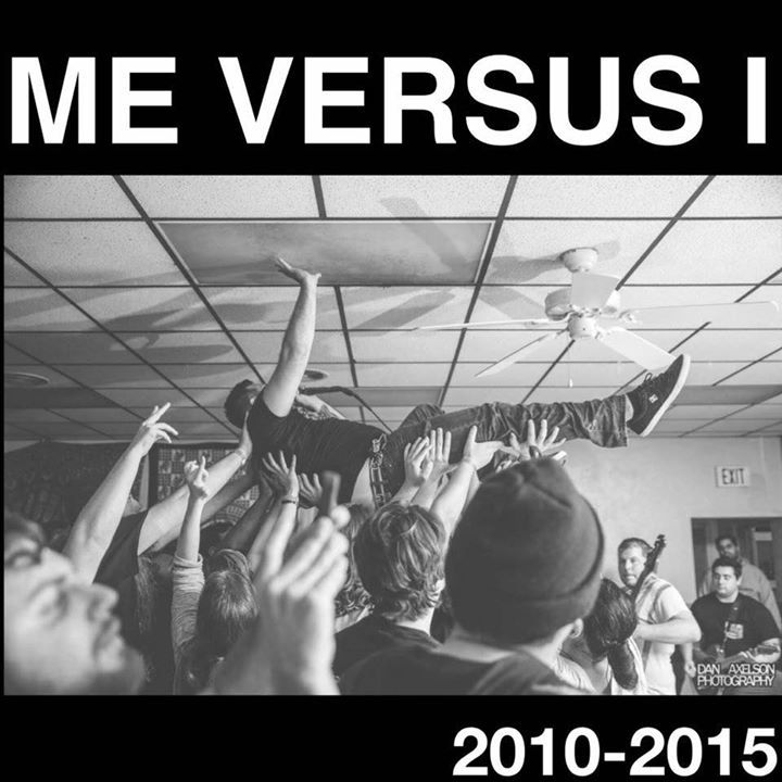 Me Versus I Tour Dates