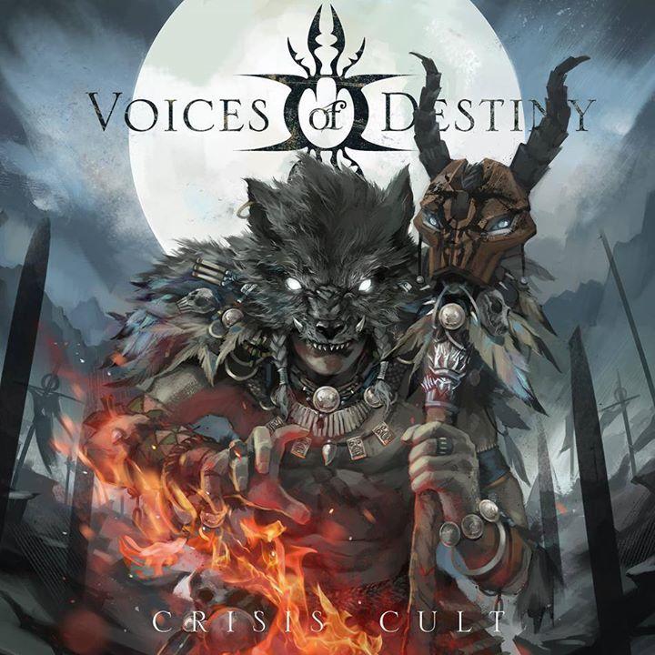 Voices of Destiny Tour Dates