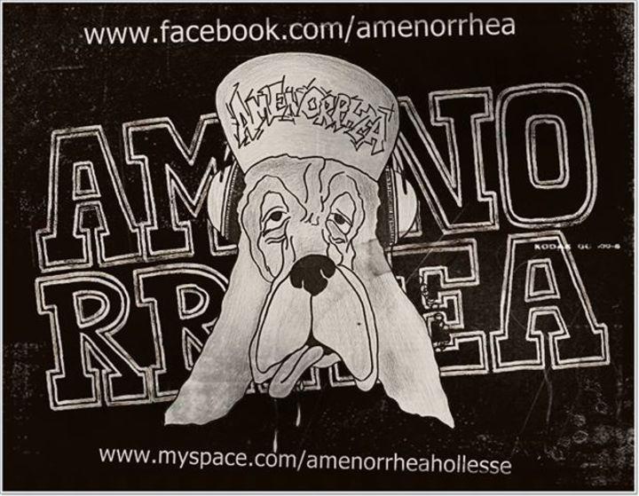 Amenorrhea Tour Dates