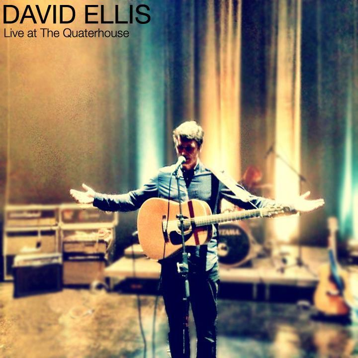 David Ellis Music Tour Dates
