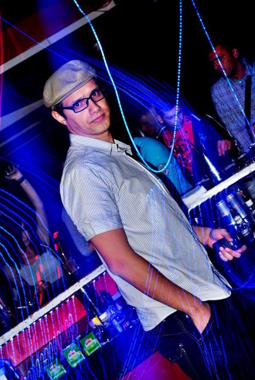 DJ Nenad Bucic Tour Dates