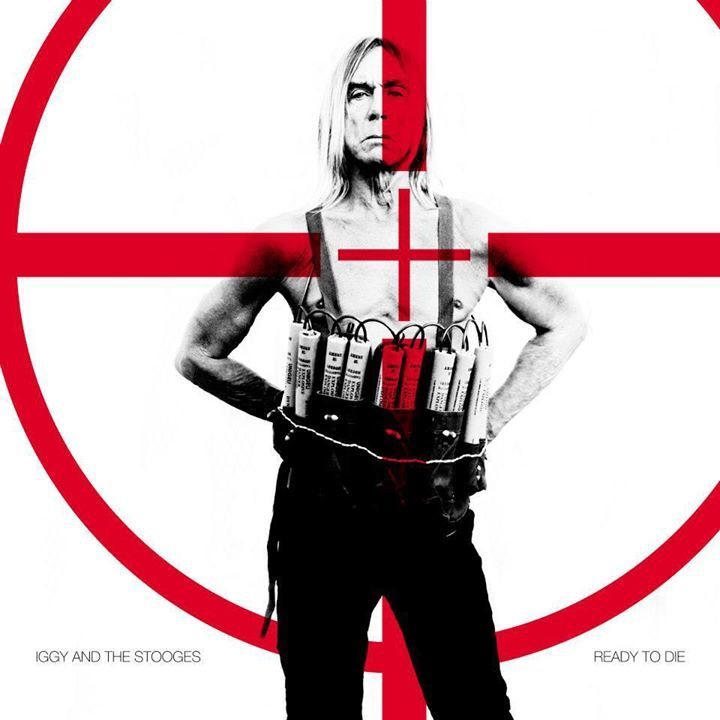 Iggy & The Stooges Tour Dates