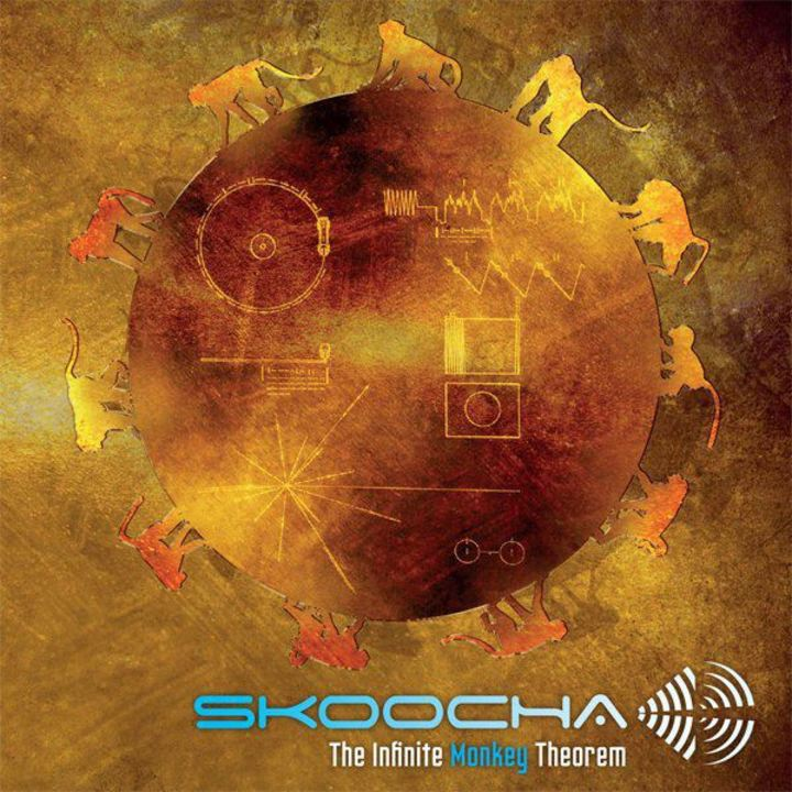 Skoocha Tour Dates