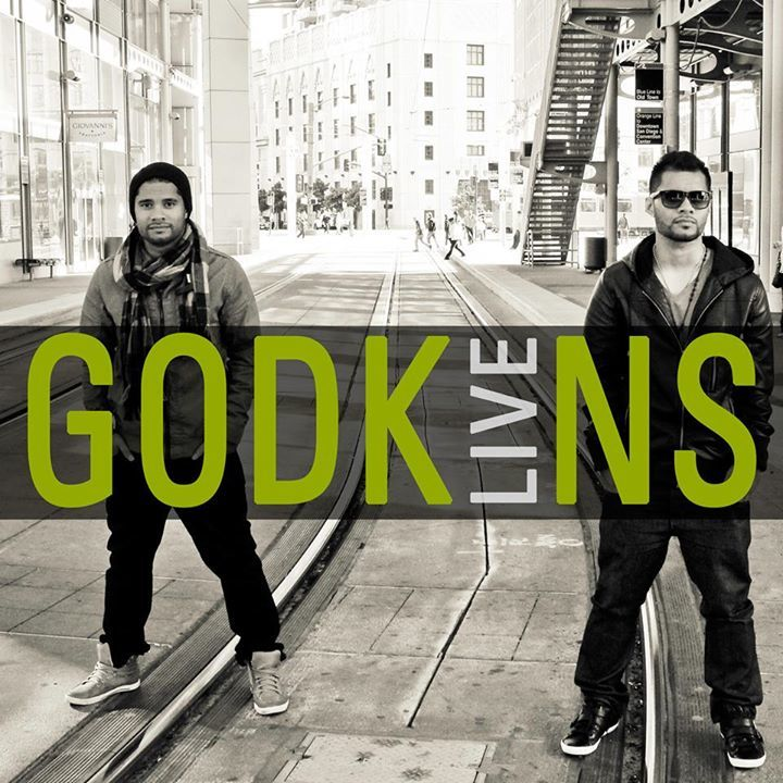 The Godkins Tour Dates