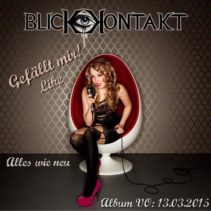 Blickkontakt Tour Dates