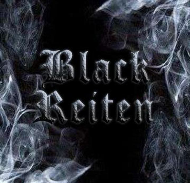 Black Reiten Tour Dates