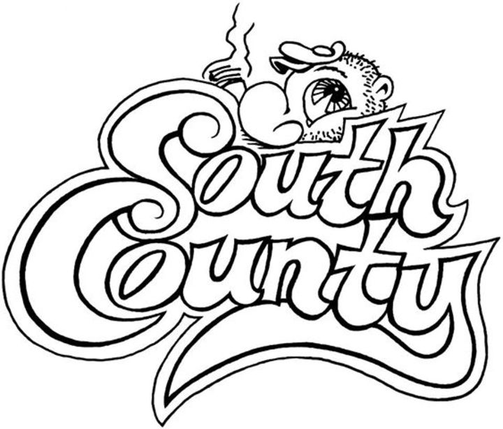 South County Tour Dates