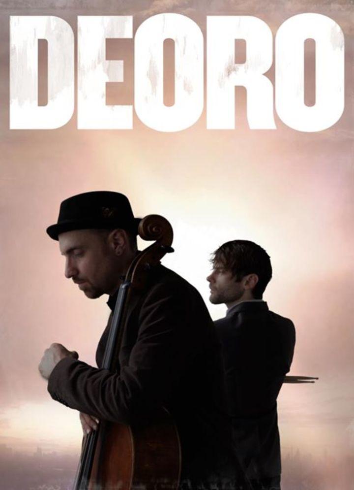 DEORO Tour Dates