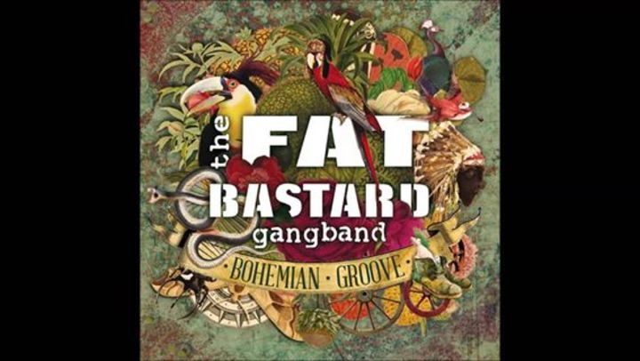 The FAT BASTARD Gang Band Tour Dates