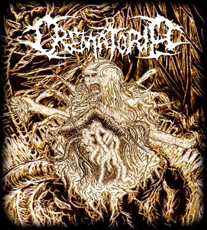 Crematoria Tour Dates