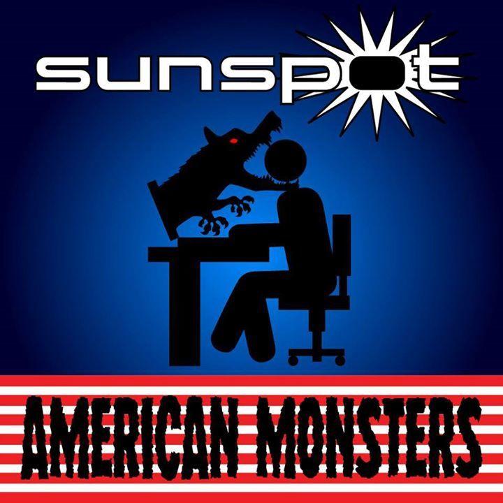 Sunspot Tour Dates