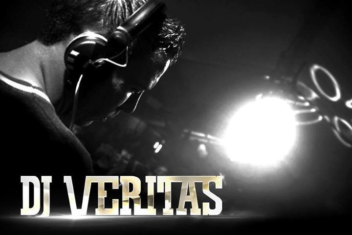 DJ VERITAS Tour Dates