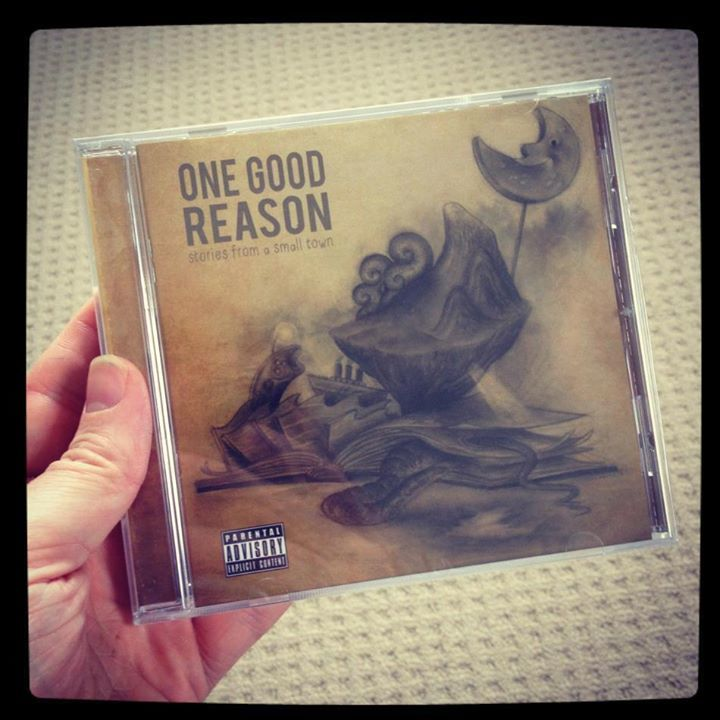 One Good Reason Tour Dates