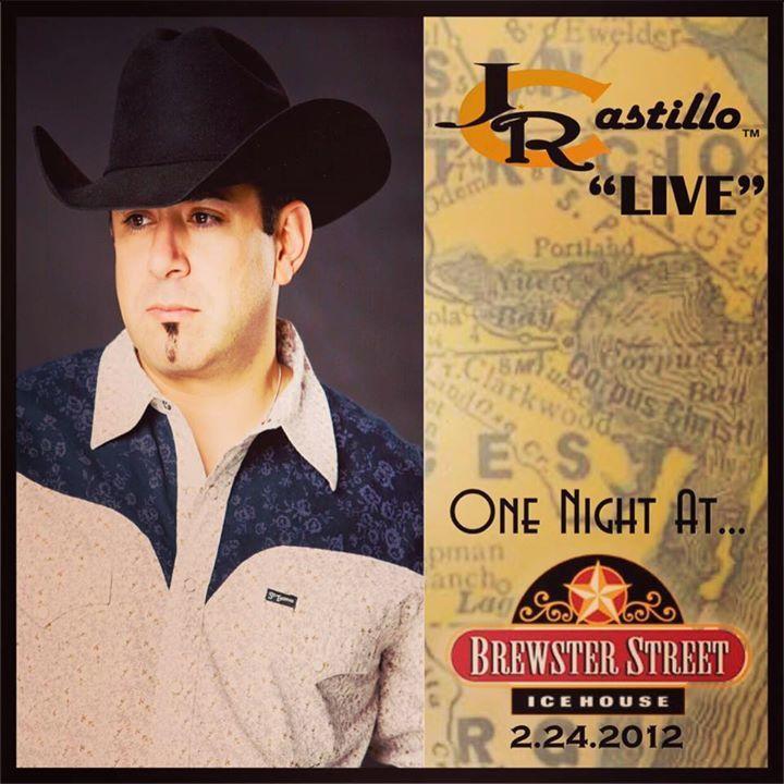J.R. Castillo Tour Dates