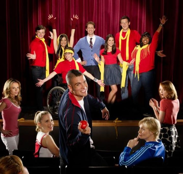 We want Glee! Live! in the UK Tour Dates