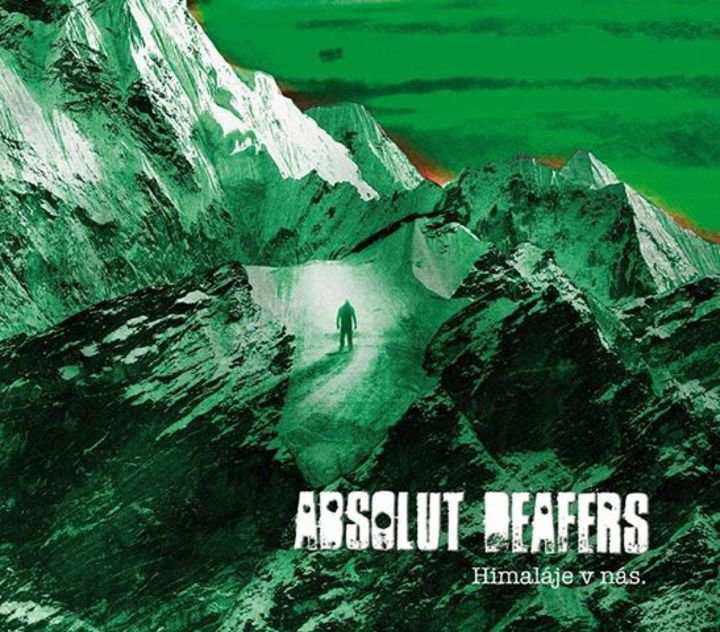 Absolut Deafers @ Arakain Dymytry tour 2016 - Usti Nad Orlici, Czech Republic