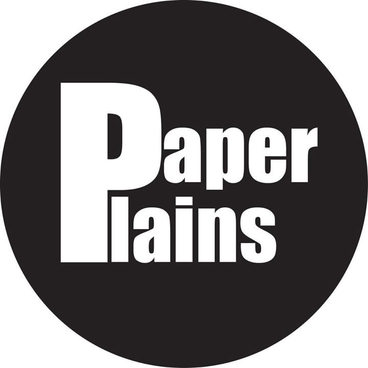 Paper Plains Tour Dates