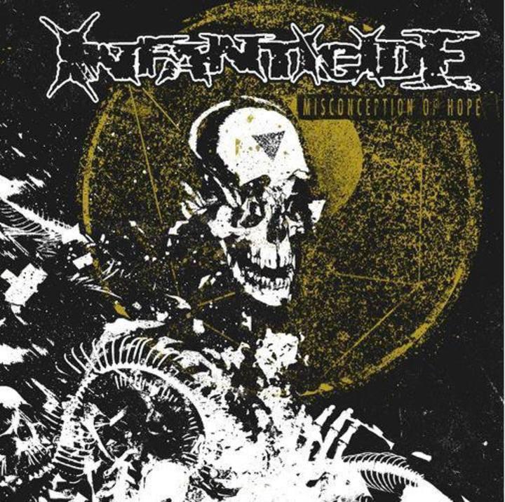 Infanticide Tour Dates