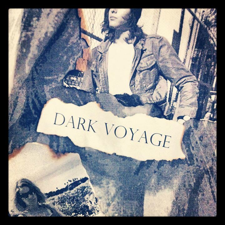Dark Voyage Tour Dates