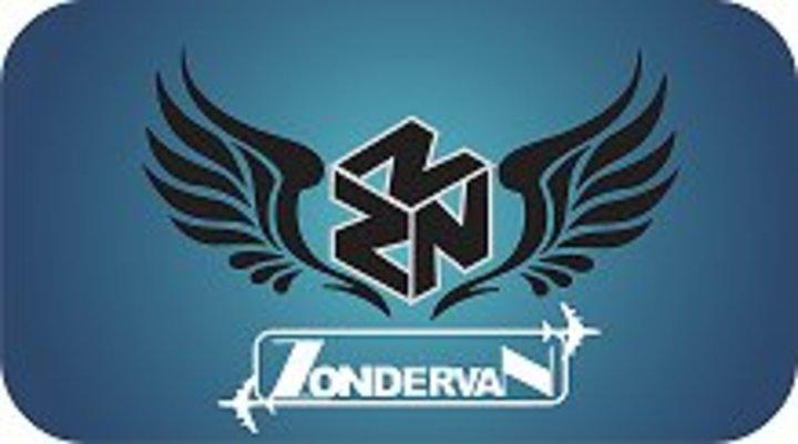 Zondervan Tour Dates