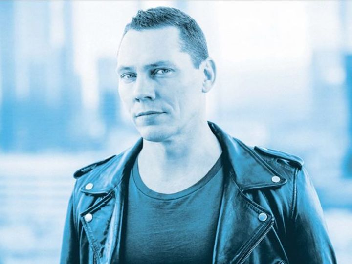 Tiësto Club Fans Tour Dates