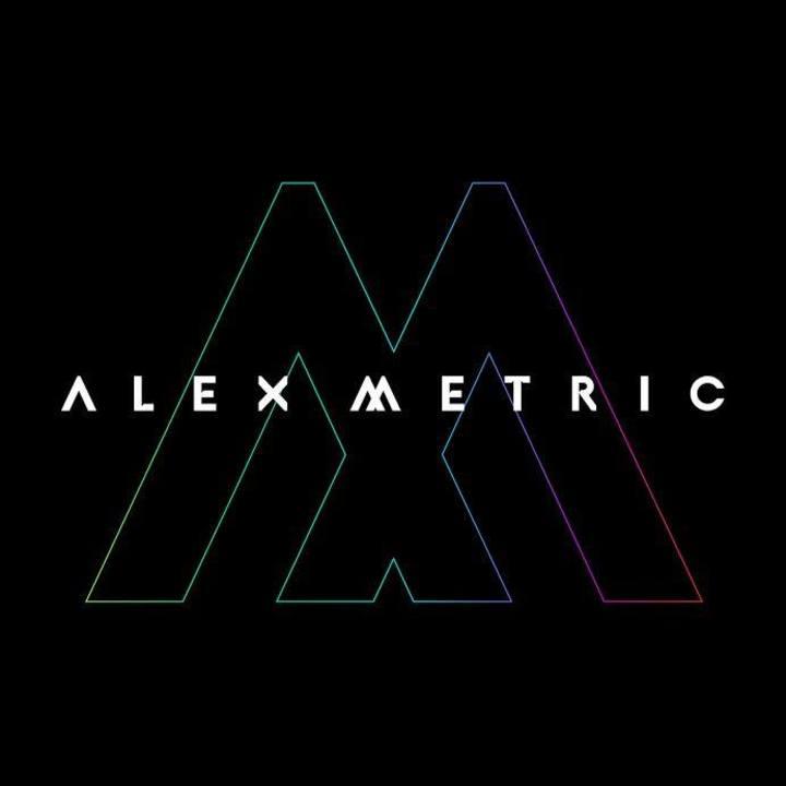 Alex Metric Tour Dates