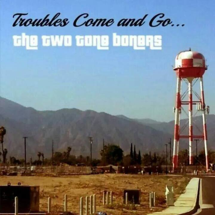 The Two Tone Boners Tour Dates