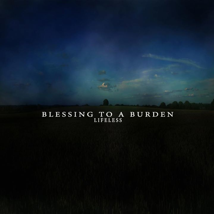 Blessing to a Burden Tour Dates