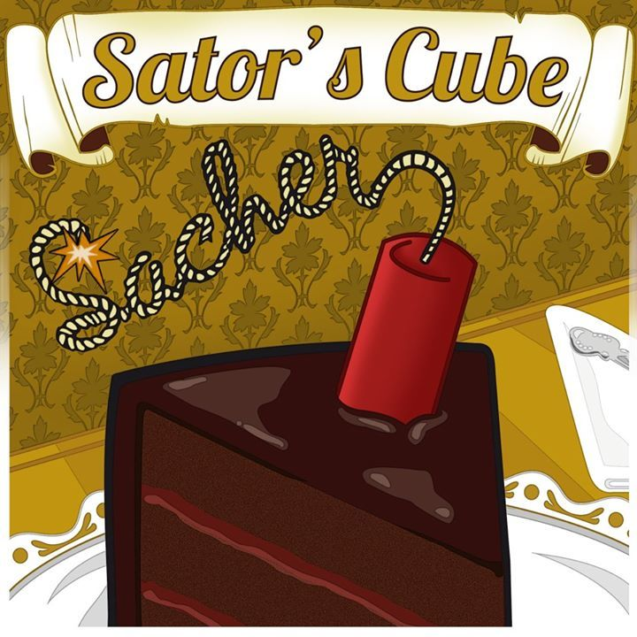 Sator's cube Tour Dates