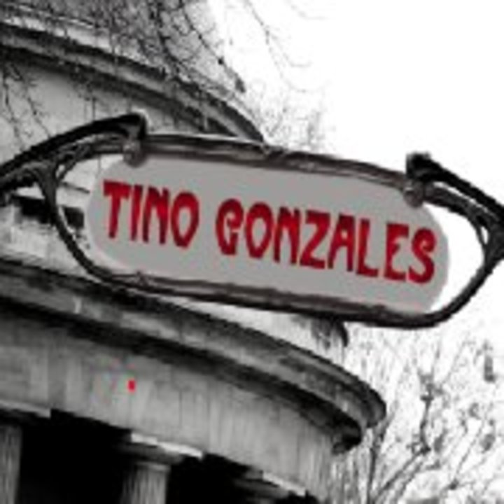 Tino Gonzales Official Fanpage Tour Dates