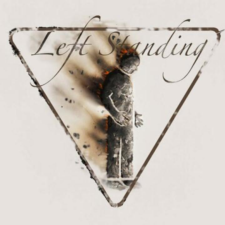 Left Standing Tour Dates