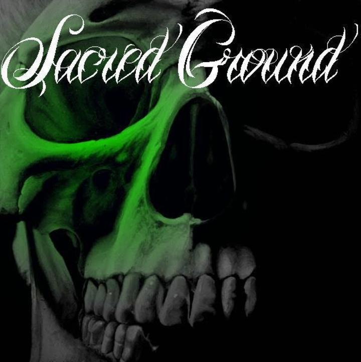 Sacred Ground Tour Dates