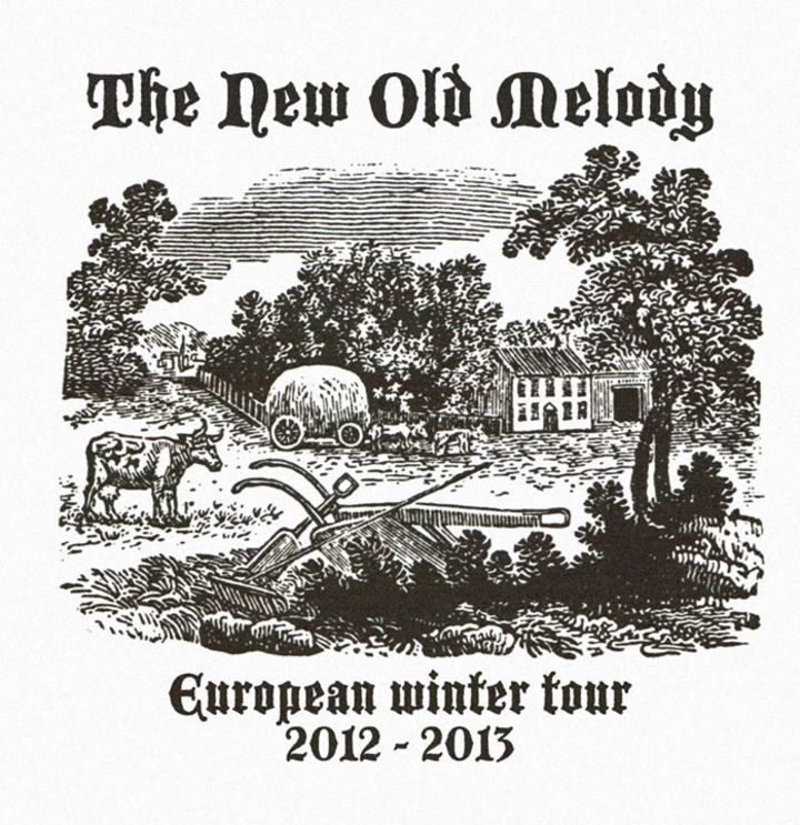 The New Old Melody Tour Dates