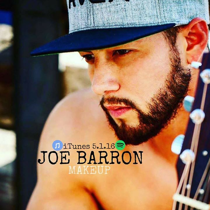 Joe Barron Band Tour Dates