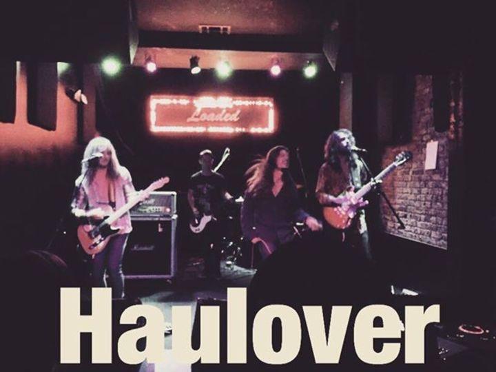 Haulover Drive Tour Dates