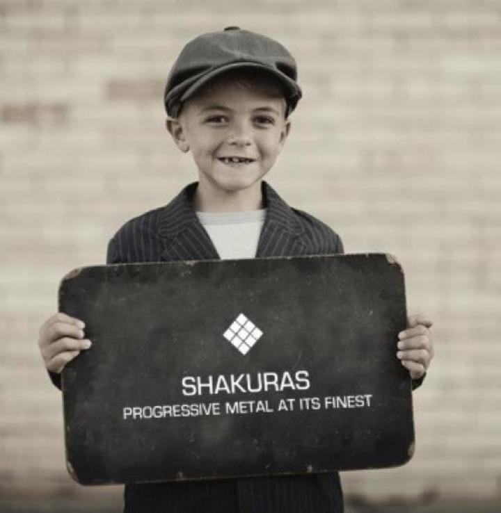 Shakuras Tour Dates