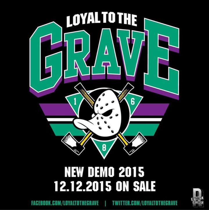 Loyal to the Grave Tour Dates