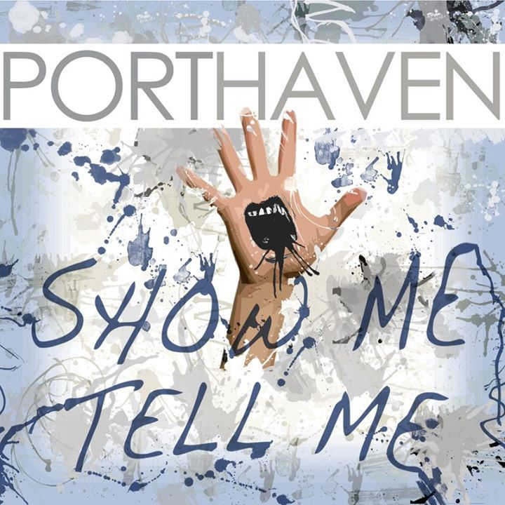 Porthaven Tour Dates