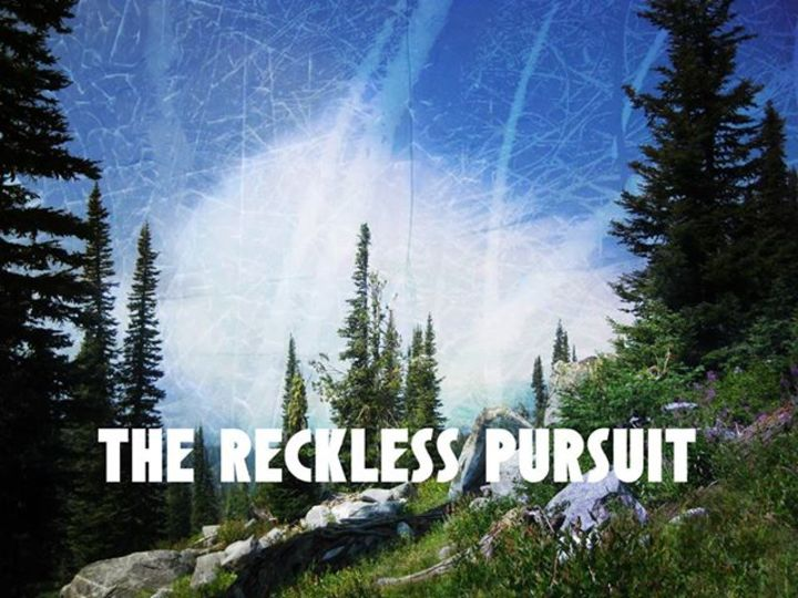 The Reckless Pursuit Tour Dates