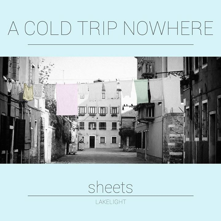 A Cold Trip Nowhere Tour Dates