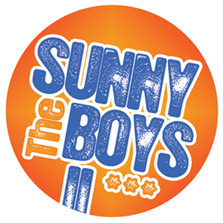 The Sunny Boys Tour Dates